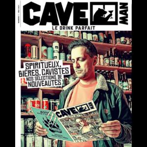 Couverture_magazine_Caveman_1